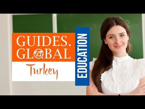 Schools & Education in Turkey
