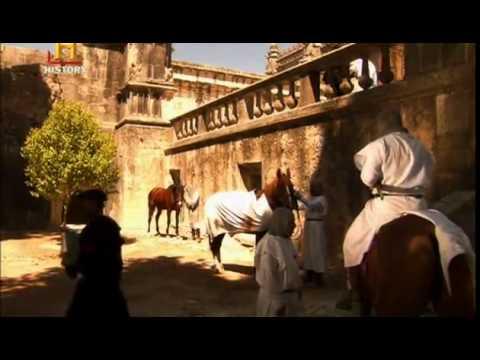 Tapınak Şövalyeleri 1. Bölüm (Belgesel)