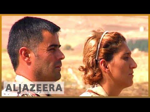 Iranian Kurds backs Iraqi Kurdistan secession