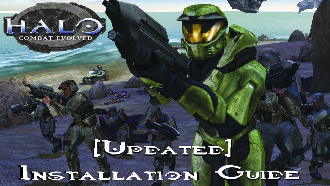 download halo combat evolved torrent