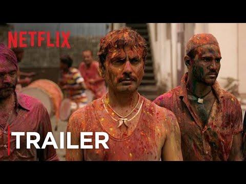 Juegos Sagrados | Tráiler Oficial | Netflix