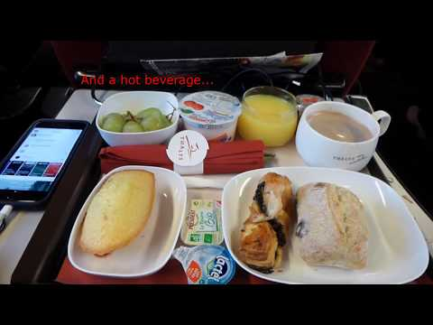Thalys + ICE / Brussels-Cologne-Frankfurt / Comfort 1 + 1st Class / SEP 2016
