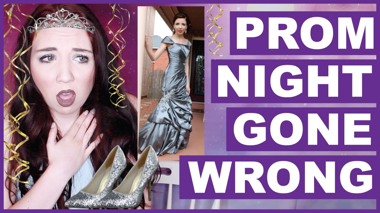 Prom Night Gone Wrong