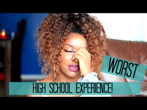 Story Time; My Worst High School Experience |NaturalNeiicey