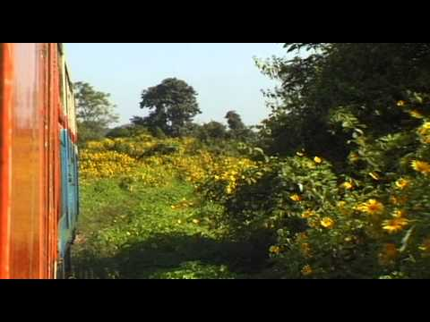 Shan State Express Vacation Travel Video Guide