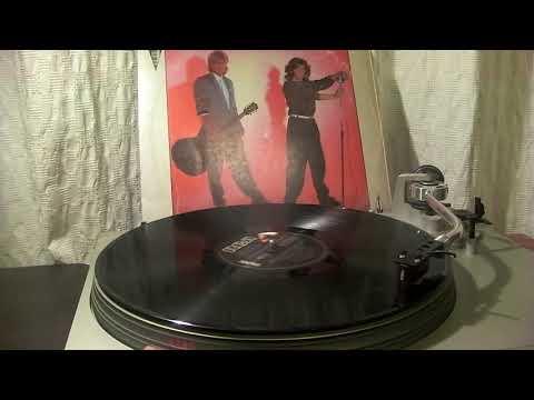 Modern Talking - Romantic Warriors (The 5th Album - Full LP Vinyl)