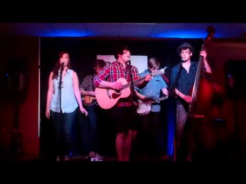 Ashlyn Maine - Monroe (Live)