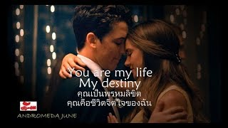 Baixar เพลงสากลแปลไทย You Mean Everything To Me (lyrics&Thai subtitle)