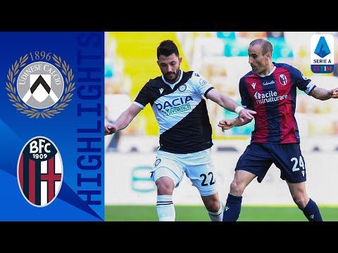 Udinese 1-1 Bologna   Orsolini su rigore replica al gol di De Paul   Serie A TIM