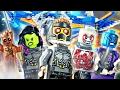 LEGO Guardians of the Galaxy Vol. 2 : 76081