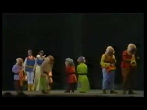 Magic Mirror - A Look Back at Snow White Live Part 2