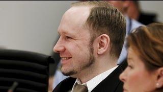 Breivik no se arrepiente de la masacre: