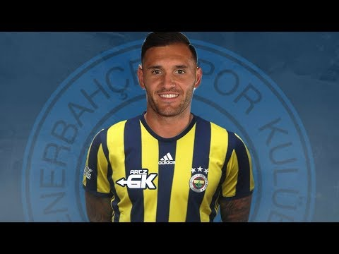 LUCAS PEREZ | WELCOME TO FENERBAHÇE | GOALS & SKILLS | ARSENAL | DEPORTIVO | 2016 2017 HD⚽🏆