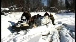 Путешествие на Снегоходах к Тунгусскому Стойбищу март 2004(, 2016-10-11T07:56:07.000Z)