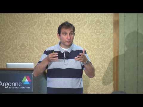 Reconfigurable Computing...Post Moore Scientific Computing | Franck Cappello, Argonne National Lab