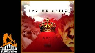 Taj-He-Spitz - For The Haters (prod. Kid Prince) [Thizzler.com]