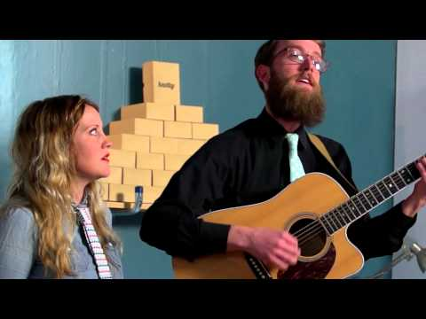 """Poet's Row  Tiny Desk Submission """"The Sweet One"""" (live At Knotty Tie Co.)"""