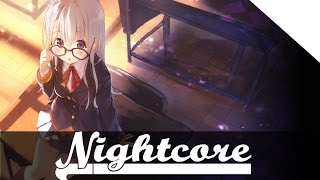[Nightcore] Run Away With Me