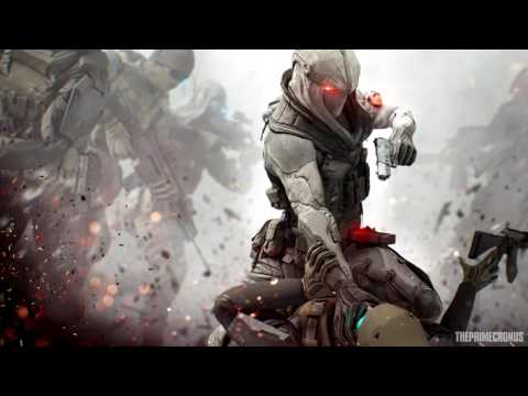 Revolt Production Music - Shadowlands [Epic Intense Battle Music]