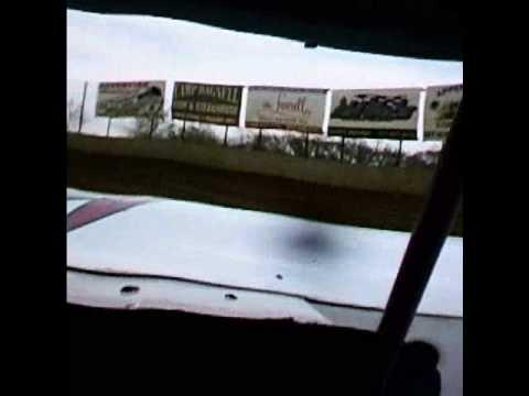 incar1 Lake Ozark Speedway