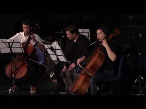 They Don't Care About Us (2CELLOS) - Lycée Blaise Pascal