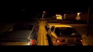 Need For Speed Movie first race