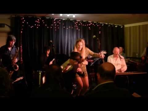 Jo Harman & Tony O'Malley With All Star Band - 'Roots' Christmas Special 2013