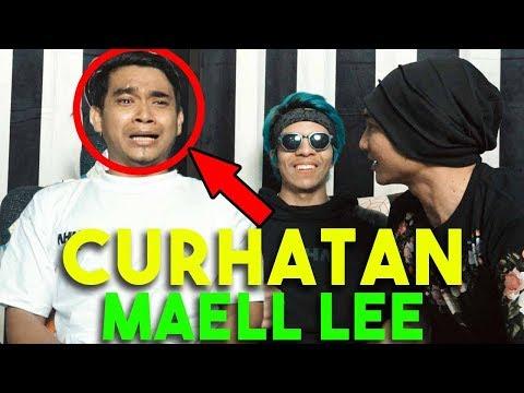 Image of Curhatan MAELL LEE!! Sampai Nangis Buaya! Bukan Kaleng Kaleng..