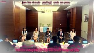 [APINKVN]A Pink - Let Us Just Love (Vietsub+Kara)