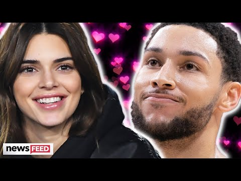 Kendall Jenner Starting A Family With Fai Khadra?!? from YouTube · Duration:  5 minutes 22 seconds