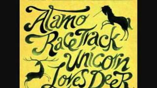 Alamo Race Track - Unicorn Loves Deer