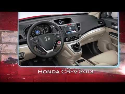Honda CRV 2013 ou Mazda CX5 2013 laquelle est la plus fiable Capsules RPM Web