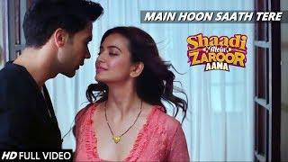 Main Hoon Saath Tere Full & Sad Version   Rajkumar R & Kriti K   Arijit Singh