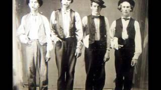 Aaron Copland - Billy the Kid - Concert Suite (1 / 3)