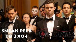 The Originals Season 3 Episode 4 Sneak Peek Webclip #1 [Türkçe Altyazılı]