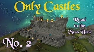 Castle Only Ironman | Varrock Palace Adventures | #2