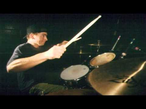 blink-182 - Dammit (Official Drum Track)