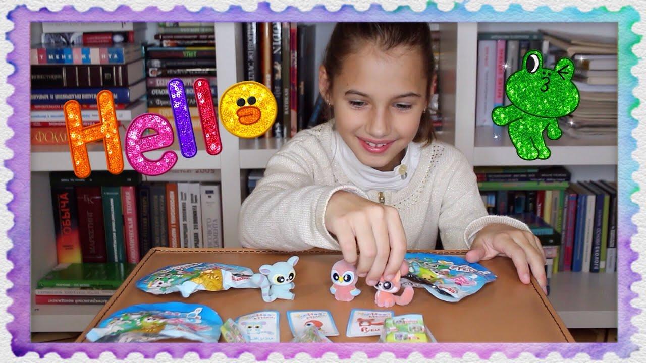 Более 35 видов мягких игрушек