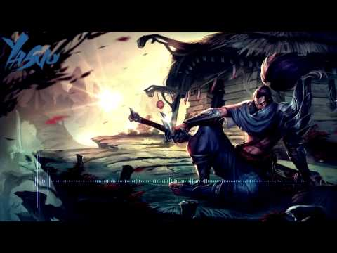 Music for playing ► Yasuo
