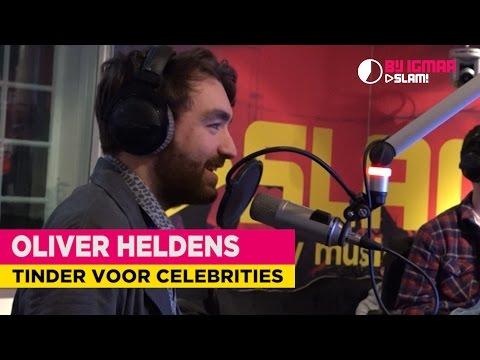 Oliver Heldens: 'Tinderen is af en toe echt lachen!' | Bij Igmar