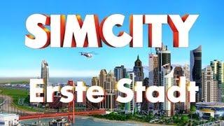 SimCity 2013 #3 - Unsere erste Stadt - Let