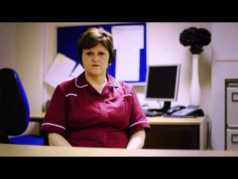 Skills for Care -  Job Roles: Anna, Senior Care Worker