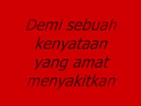 Salam Terakhir Sudirman(lyrics).wmv