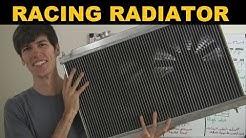 Performance Radiator - Explained