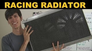 Performance Radiator - Explained