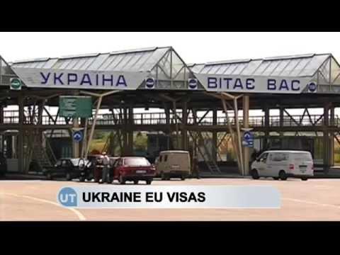 Ukraine EU Visa-Free Travel: Ukrainian government plans to mass produce biometric passports