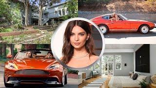 EMILY RATAJKOWSKI ● LIFESTYLE ● House ● Cars ● Family ●  Net worth ● 2019