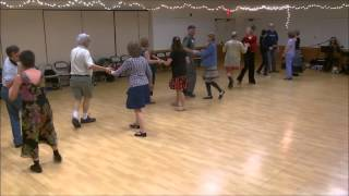 Key to the Cellar - English Country Dance