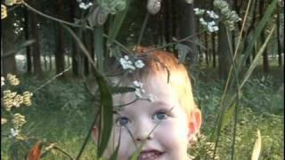 Самый лучший сон ребенка: Бог есть - клип