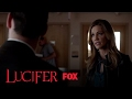 watch he video of Charlotte Gives Lucifer An Idea On How To Save Chloe | Season 2 Ep. 13 | LUCIFER